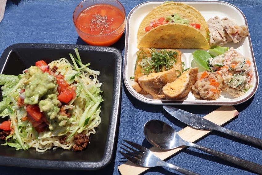 【6/29土】お料理教室&ランチ会+バスソルトづくり