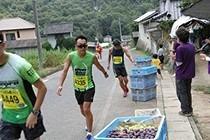 【9/15(日)】ぶどうの里ふれあいマラソン大会