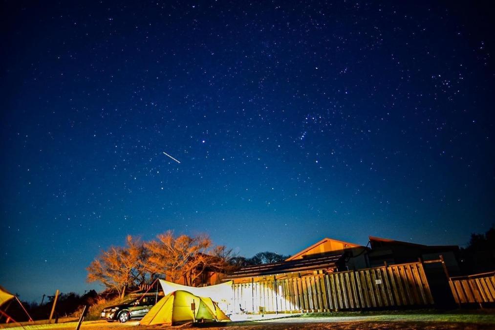 星空間オートキャンプ場