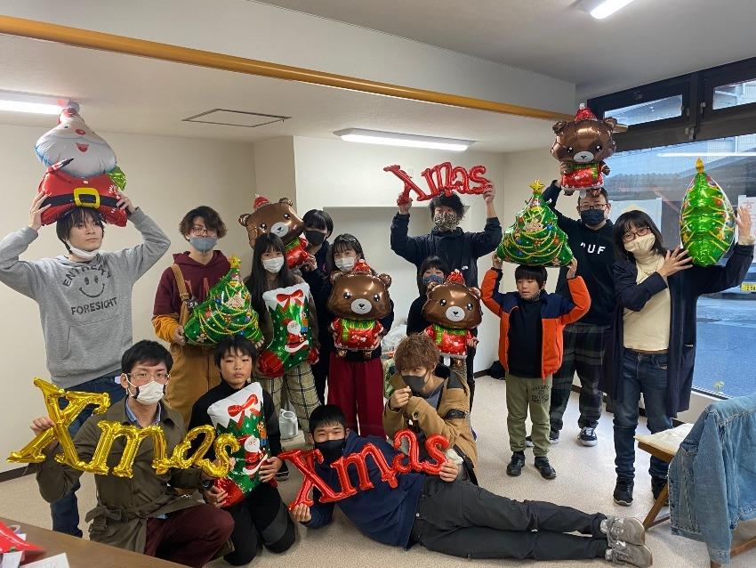 2020.12.20 夢源クリスマス会