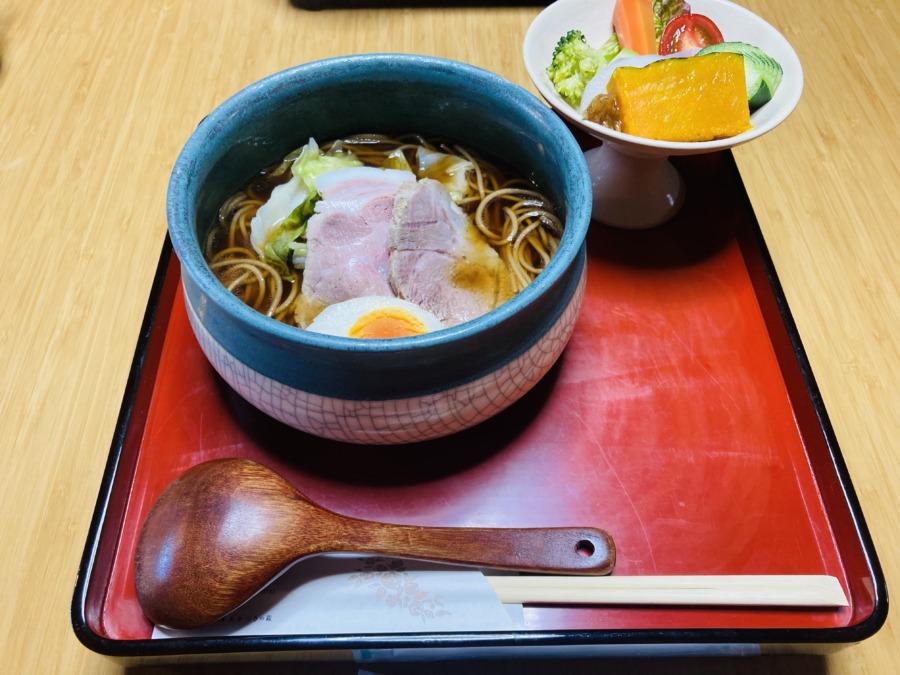 矢掛地域おこし協力隊の玄米麺